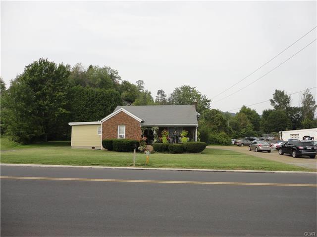 1105 Blue Valley Drive Plainfield, PA 18072