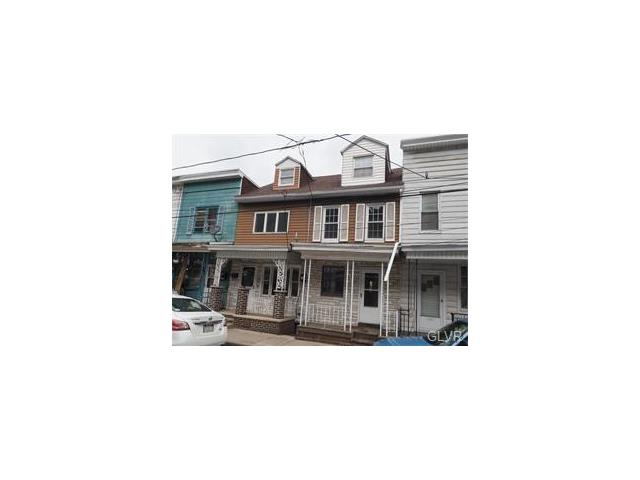 Photo of 325 West Maple Street  Schuylkill County  PA