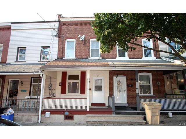 Photo of 615 Sioux Street  Bethlehem  PA