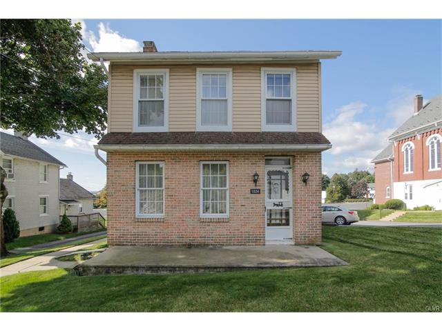 Photo of 1024 Church Street  Upper Macungie  PA