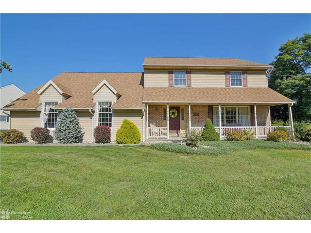 Photo of 4123 Hickory Road  North Whitehall  PA