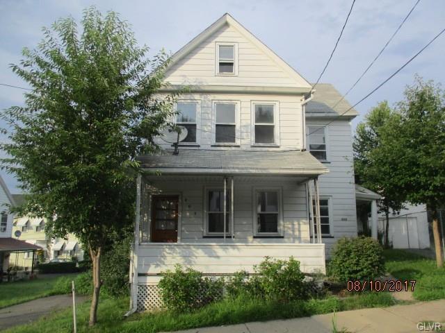 Photo of 202 Lehigh Street  Luzerne County  PA