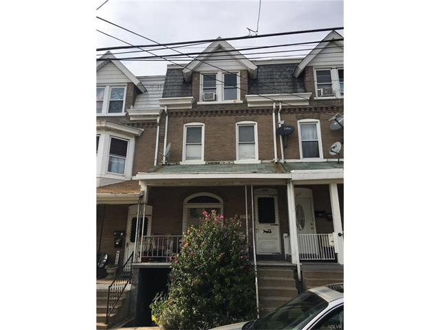 Photo of 229 West LIBERTY Street  Allentown  PA