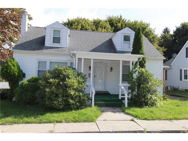 Photo of 118 East Laurel Avenue  Pen Argyl  PA