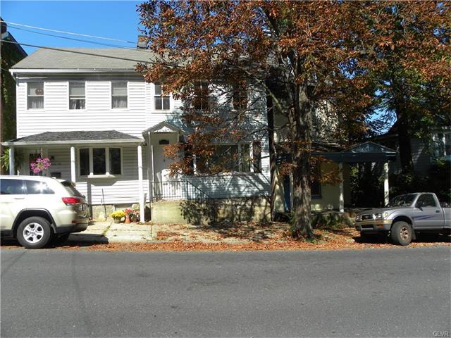 Photo of 1108 Mahantango Street  Schuylkill County  PA