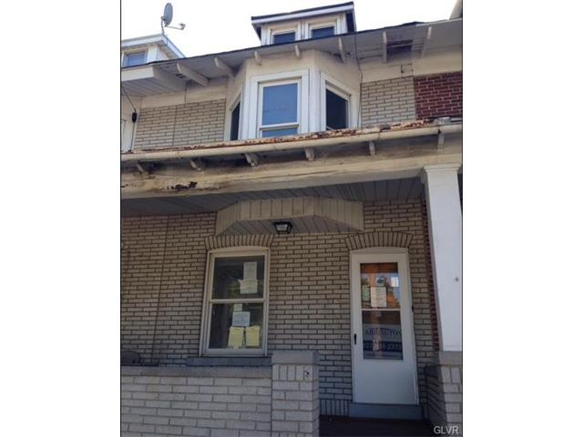 Photo of 1106 Wyoming Street  Allentown  PA