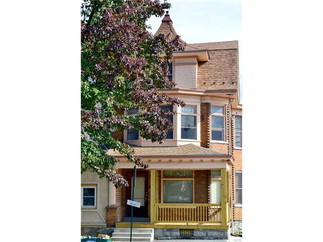 802 Linden Street, Bethlehem, Pennsylvania