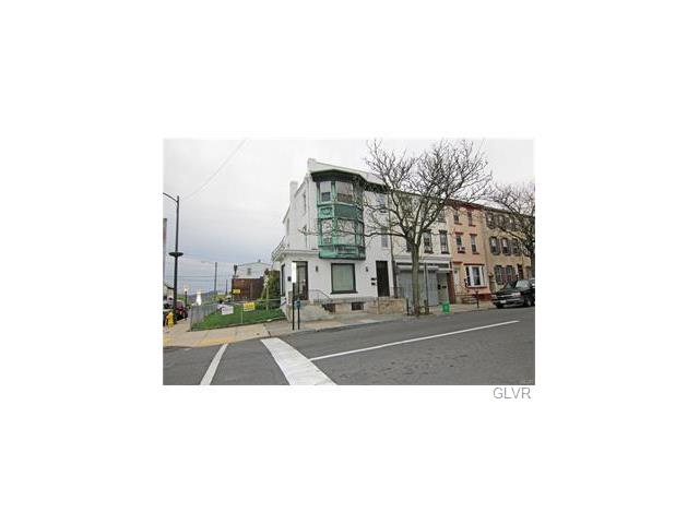 902 904 West Walnut Street Allentown, PA 18102