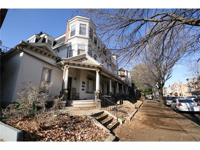 528 North 6th Street Allentown, PA 18102