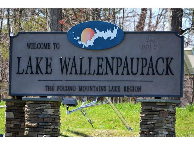 Lake View Pike County, PA 18426