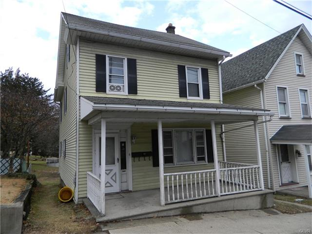 423 Market Street Bangor, PA 18013