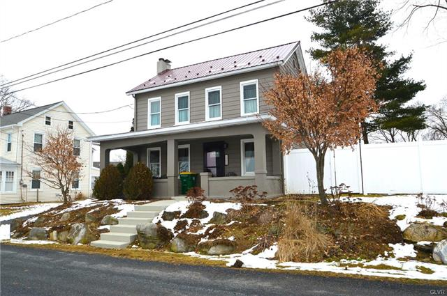 1909 Weilers Road Alburtis, PA 18011