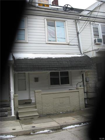 124 North Penn Street Allentown, PA 18102