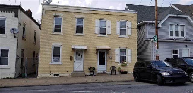 1037 East 3rd Street, Bethlehem, Pennsylvania