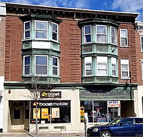 1125 1127 West Hamilton Street Allentown, PA 18101