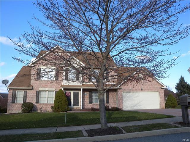 227 Spring Wood Drive Allentown, PA 18104