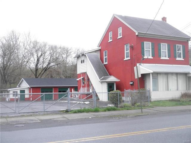 419 Main Street Freemansburg, PA 18017