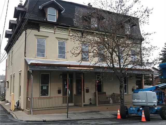 418 Hayes Street, Bethlehem, Pennsylvania
