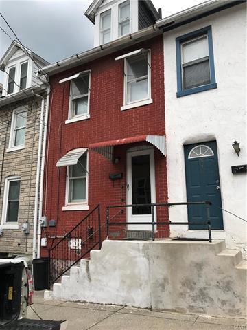 540 Thomas Street, Bethlehem, Pennsylvania
