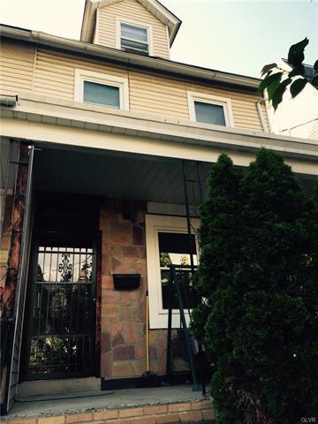 524 Cherokee Street, Bethlehem, Pennsylvania