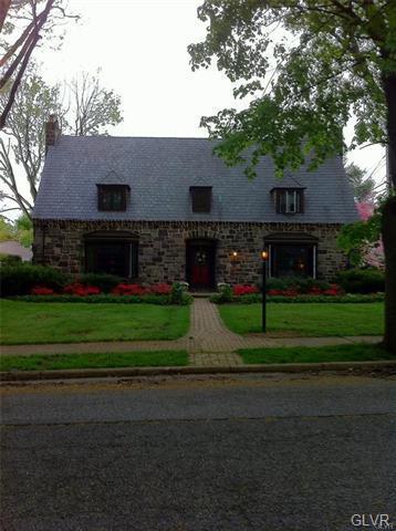 1816 Millard Street, Bethlehem, Pennsylvania