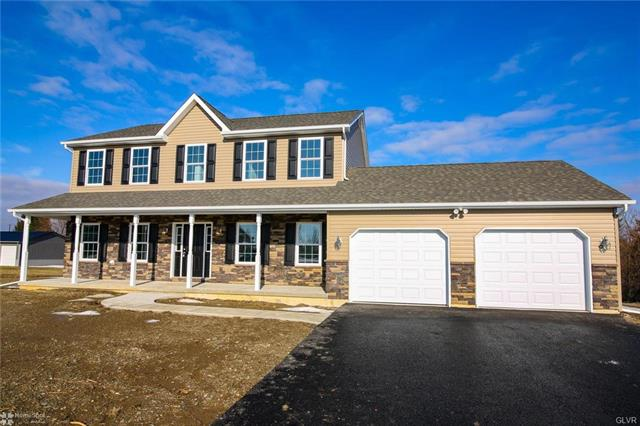 620 Spring Hill Road Allen, PA 18067