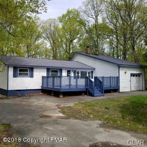 114 Maria Lane Pike County, PA 18328