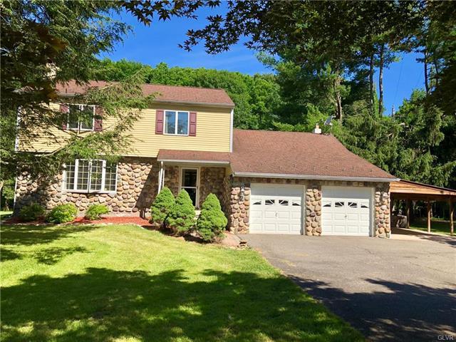 Property in Allentown, Reading, Jim Thorpe, Nockamixon Lake