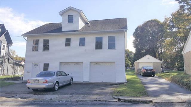 15 Webster Street Bangor, PA 18013