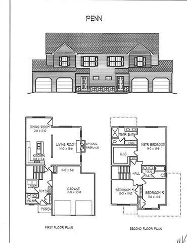 853 Graystone Circle 67 Allen, PA 18067