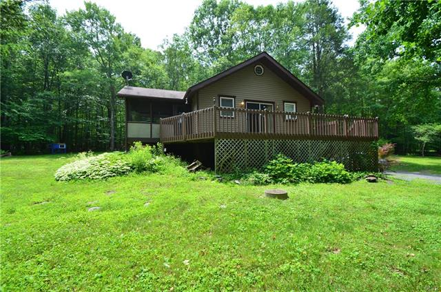 2601 Pocono Forested Drive East Stroudsburg, PA 18302