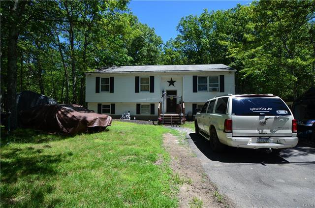 4581 Pine Ridge Drive Pike County, PA 18324