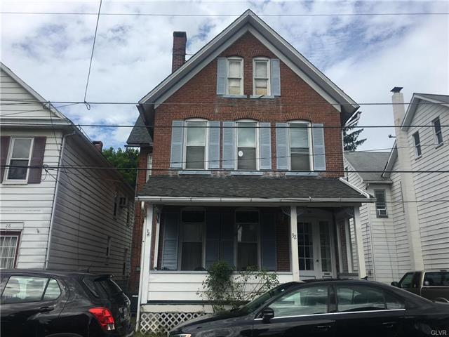 32 4Th Street Bangor, PA 18013