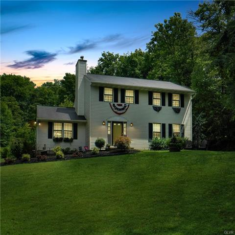 2195 Woodhaven Drive Ross, PA 18353