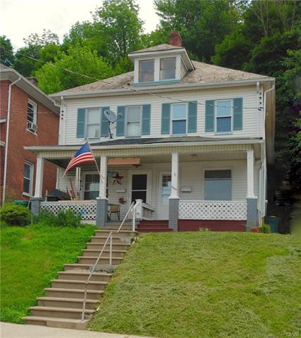 287 South Main Street Bangor, PA 18013