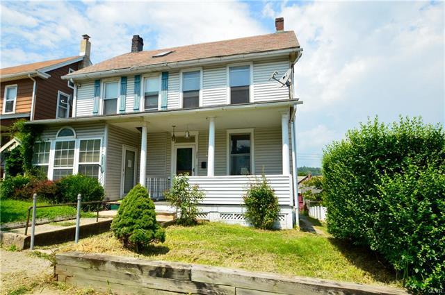 207 Lehigh Avenue Palmerton, PA 18071