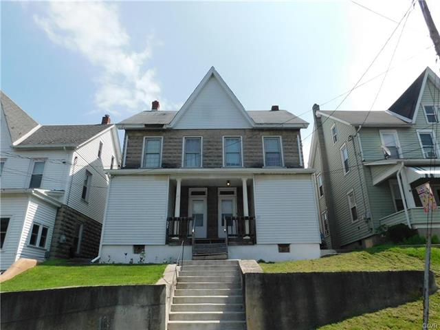 111 5Th Street Slatington Borough, PA 18080