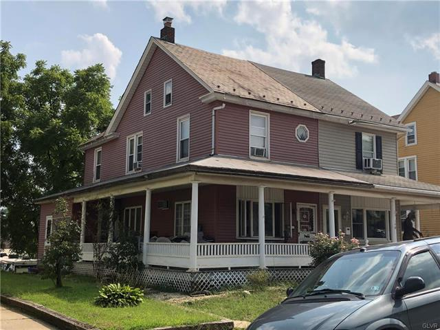 148 Lafayette Avenue Palmerton, PA 18071