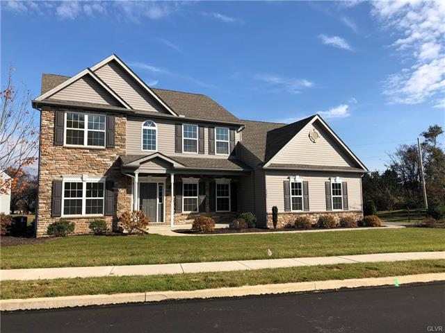 3345 Gristmill Drive Lower Macungie, PA 18049