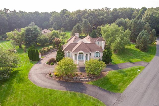 1706 Central Park Upper Macungie, PA 18069