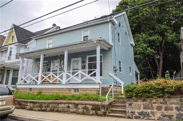 419 421 George Street Pen Argyl, PA 18072