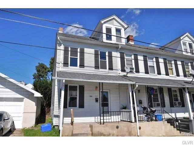 733 Limestone Street Catasauqua Borough, PA 18032