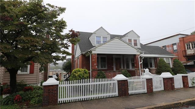 336 Washington Street Walnutport, PA 18088