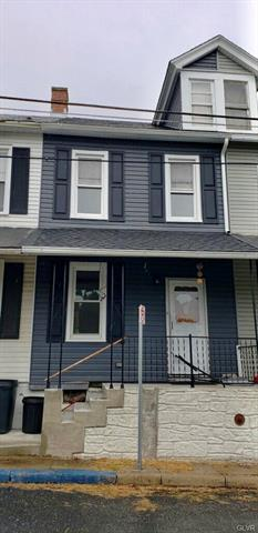 729 Limestone Street Catasauqua Borough, PA 18032