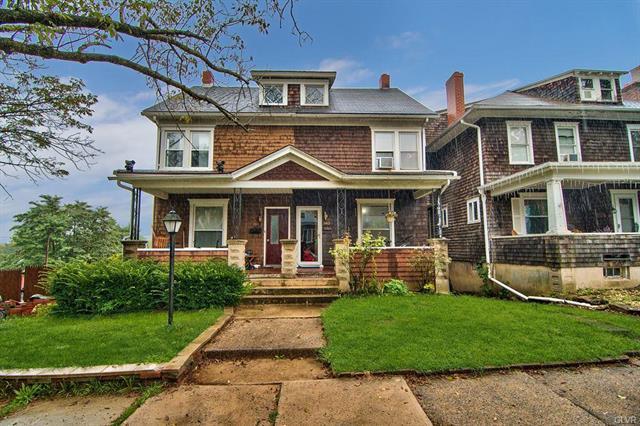 262 Columbia Avenue Palmerton, PA 18071
