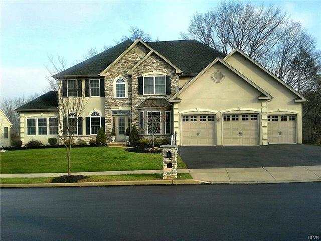 3153 Olympic Drive Lower Macungie, PA 18049