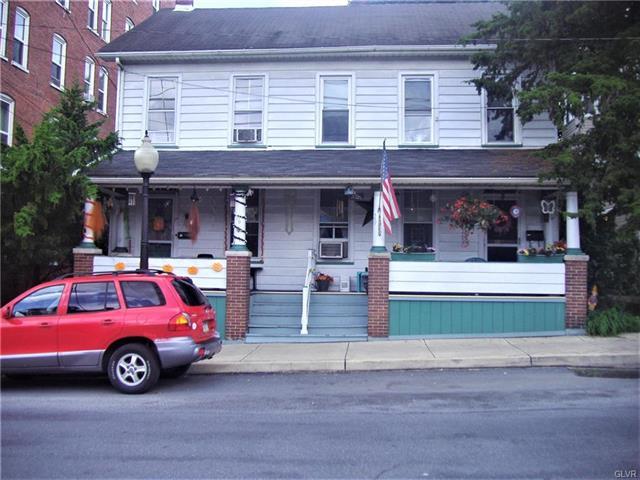 20 North Main Street Bangor, PA 18013