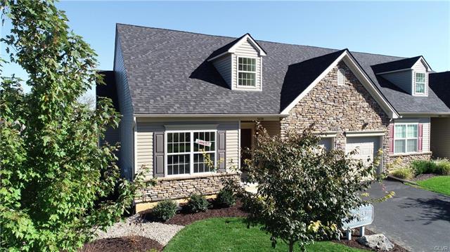 3668 Cottage Drive, Bethlehem, Pennsylvania