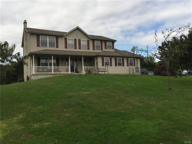 705 South Delps Road Moore, PA 18014