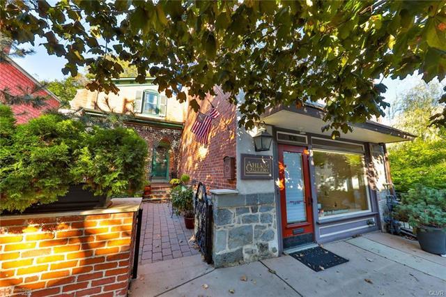 104 North 4th Street Easton, PA 18042